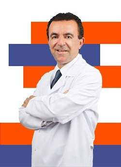 dr alp oran