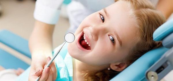 çocuklarda diş sağlığı