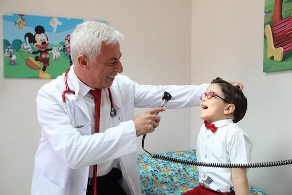 çocuk sağlığı