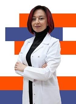 Uzm. Dr. Sibel L. Kaş