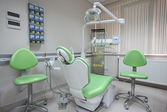 ortodonti odası