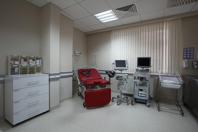 jinekoloji odası