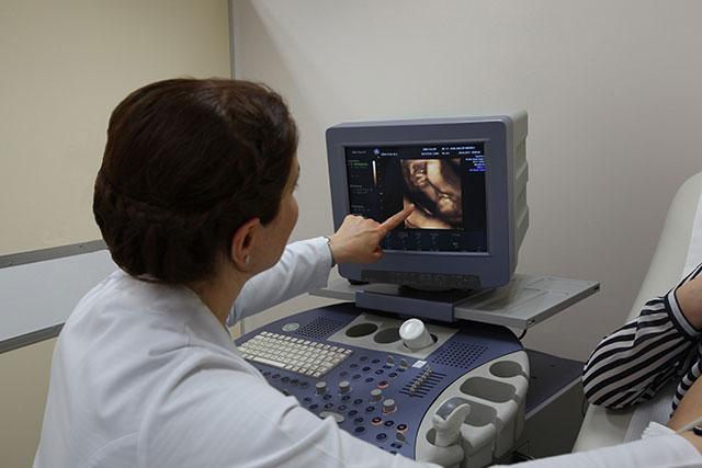 kadın hastalıkları doktoru