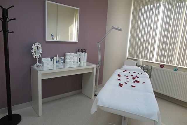 medikal estetik odası