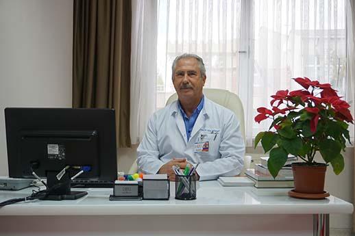 dr. zihni yücesan