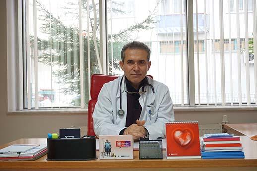 dr ali osman buğdaycı