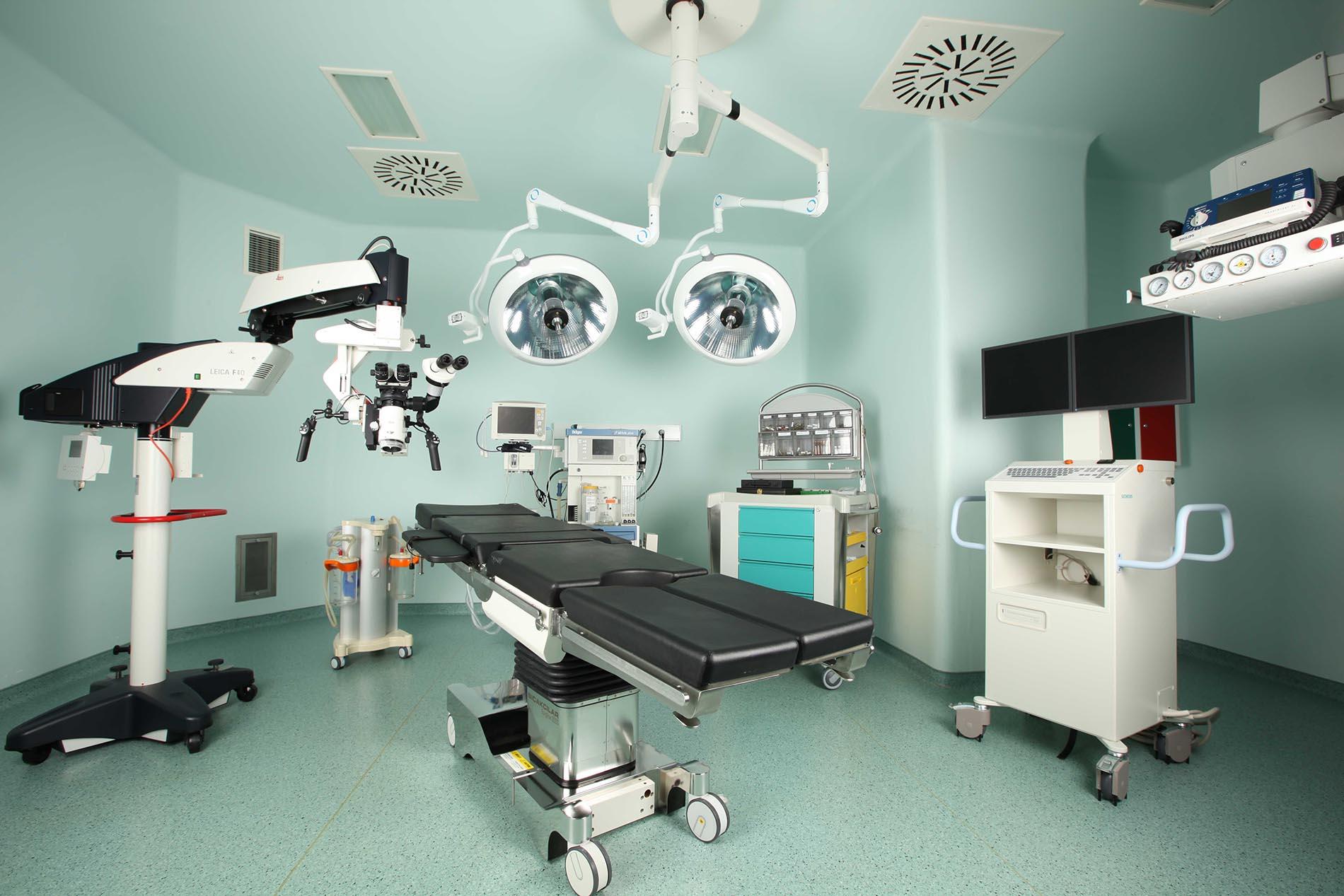 kaş tıp merkezi ameliyathane