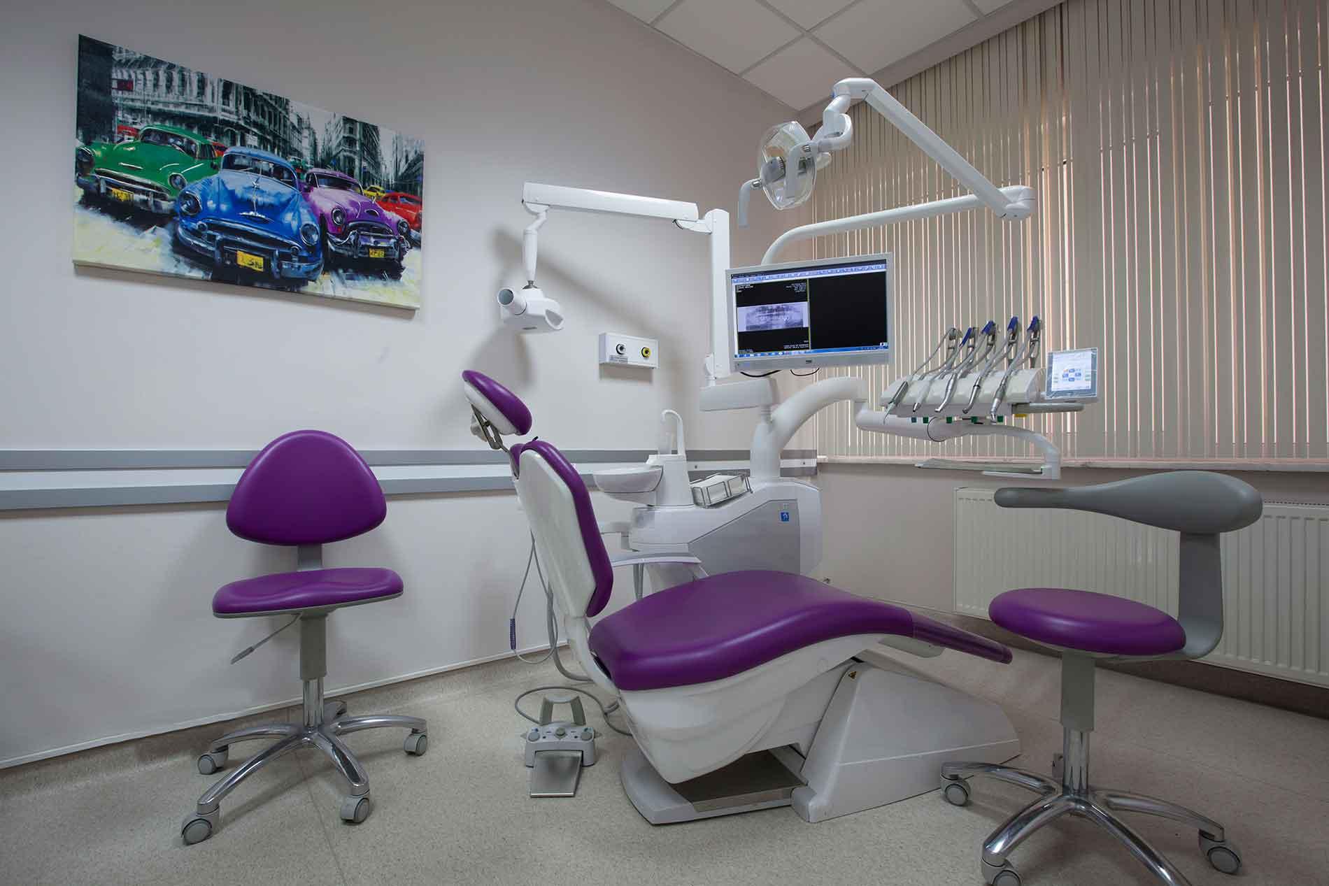 diş odası